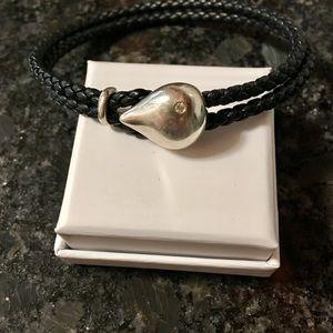 """Kwiat Charity Water Bracelet, 7 1/4"""""""
